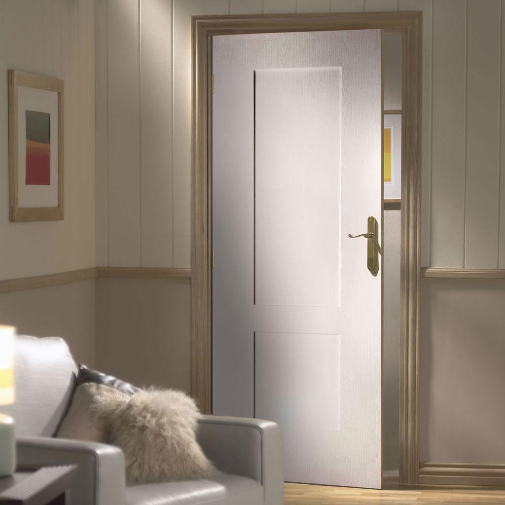 Picture of Exterior UPVC Door